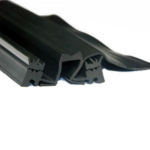 EPDM Co-Extruded Profiles