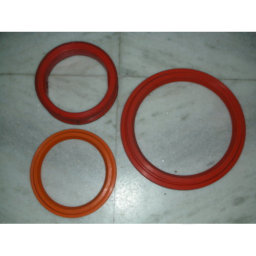 Neoprene Inflatable Seals